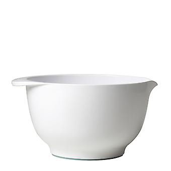 Rosti Mepal Mixing Bowl 3L, White