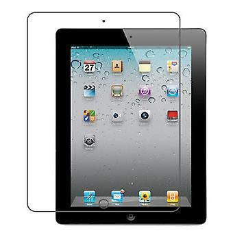 Härdat glas skärmskydd iPad 2/3/4 transparent