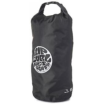 Rip Curl Small Wetsack Holdall in Black