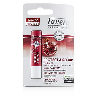Lavera Protect & Repair Lip Balm - 4.5g/0.2oz
