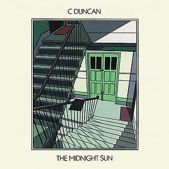 C Duncan - Midnight Sun [CD] USA import