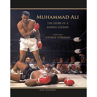 Muhammad Ali af Alan Goldstein - 9781780979076 bog