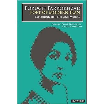 Forugh Farrokhzad - Poet of Modern Iran - Iconic Woman and Feminine Pi
