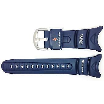 Часы Casio Spf-40s-2bvvc ремень 10158454