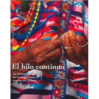 El Hilo Contino (ny upplaga) av Kathryn Klein - 9780892363827 bok