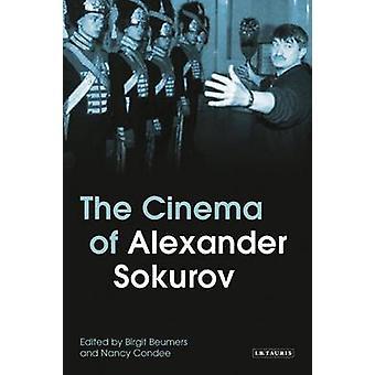 Alexander Sokurov Cinema jäseneltä Birgit Beumers - Nancy Condee - 97