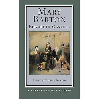 Mary Barton (Norton krytycznych wydaniach)