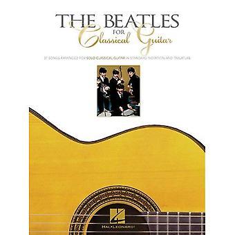 I Beatles per chitarra classica