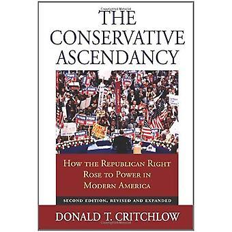 Il Ascendancy conservatore