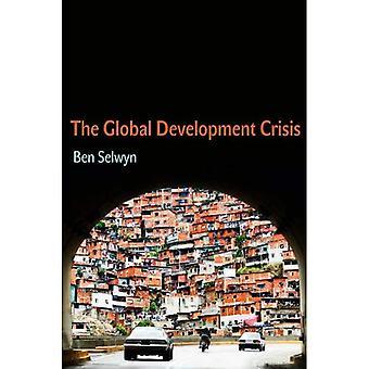 Den globale udviklingskrise