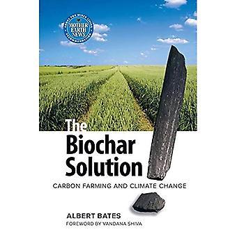 Biochar Solution: Carbon Farming & Climate Change
