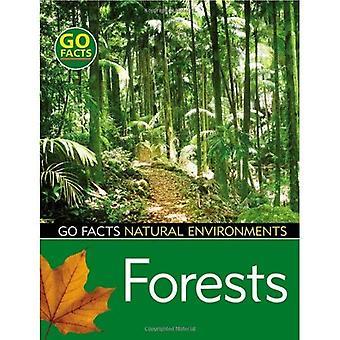 Wälder (Fakten gehen: natürliche Umgebungen)