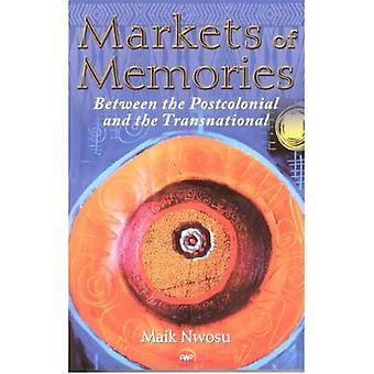 Mercados de memórias