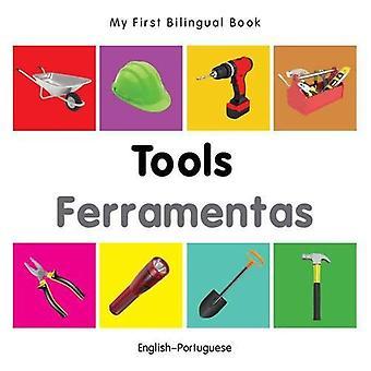Min första tvåspråkiga bok - verktyg - svenska-portugisiska