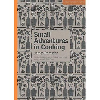 Petites aventures en cuisine