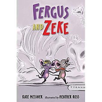 Fergus und Zeke (Fergus und Zeke)