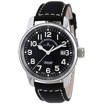 Zeno Watch Basel Pilot Classic 6554-a1-men's watch