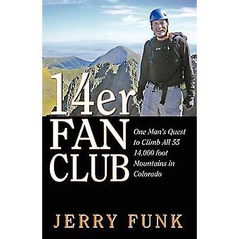 14er Fan Club by Funk & Jerry
