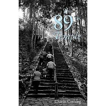 De 89e tempel door Canning & Charlie