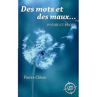 Des mots et des maux by Clon & Pierre
