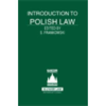 Inleiding tot het Pools recht door Stanislaw Frankowski