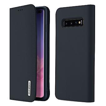 DUX DUCIS Wish Series iphone Samsung Galaxy S10 Plus-Dark Blue