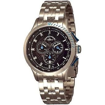 Zeno-horloge mens watch sport H3 mode chronograaf 6702-5030Q-s1-4 M