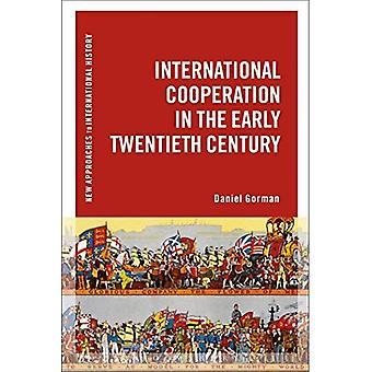 Kansainvälinen yhteistyö vuosisadan alku puolen (uusia lähestymis tapoja kansainväliseen historiaan)