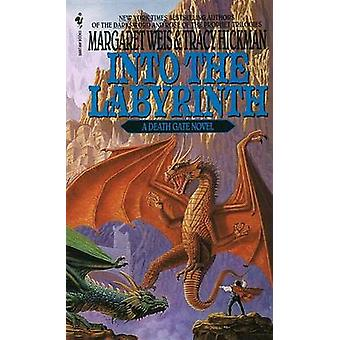 Deathgate 6 - into the Labyrinth by M. Weis - Tracy Hickman - 97805535