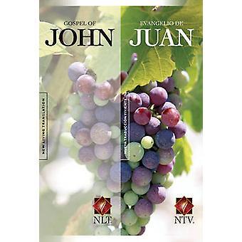 Gospel of John-PR-NLT/Ntv by Tyndale House Publishers - 9781414329802