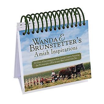Wanda E. Brunstetter's Amish Inspirations by Wanda E. Brunstetter - 9
