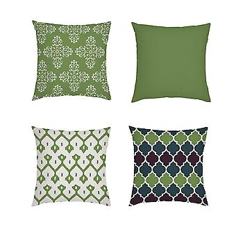 Gardenista® 'Moroccan Collection' English Ivy 5pc Cushion Cover Set