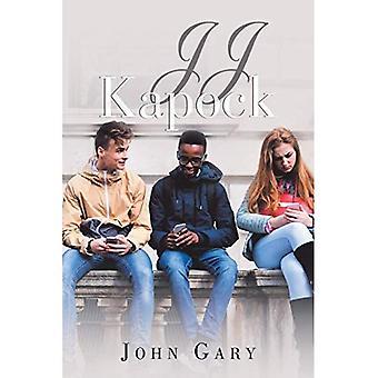 Jj Kapock: Early Life