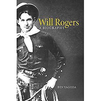 Will Rogers: Een biografie
