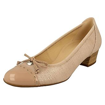 Mesdames Gabor court chaussures 62203