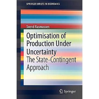 الأمثل للإنتاج في ظل عدم اليقين-Ap الدولة-الوحدات