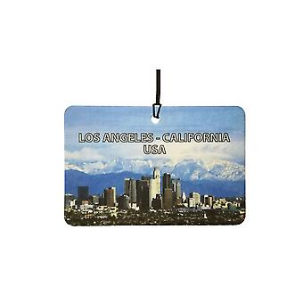 Los Angeles - Californie - USA Car Air Freshener