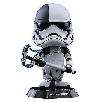 Star Wars Executioner Trooper episode VIII sidste Jedi Cosbaby