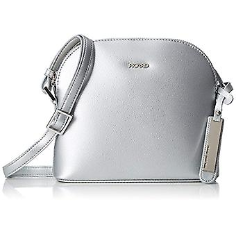 Picard Berlin - Women Silver Shoulder Bags (Silber) 6x17x20 cm (B x H T)(2)