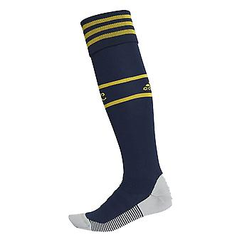 2019-2020 Arsenal Adidas Third Socks (Navy)