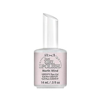 ibd IBD Just Gel Nail Polish - North Wind