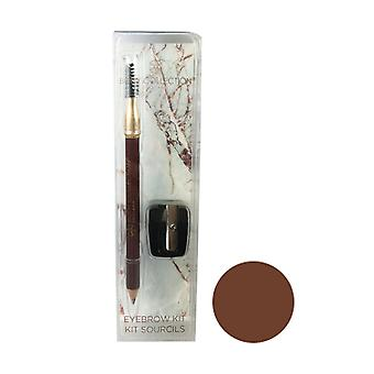 Body Collection Eyebrow Pencil With Sharpener ~ Medium Brown