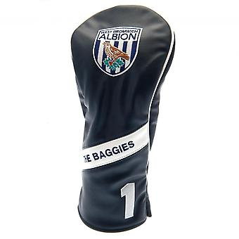West Bromwich Albion FC Heritage Driver Headcover