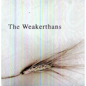 Weakerthans - Fallow [Vinyl] USA import
