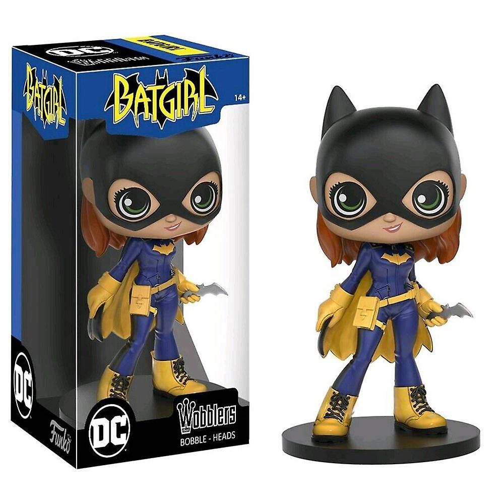 Cover protettiva Logo Batgirl con Glitter by DC Comics