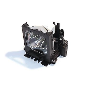 Premium Power Replacement Projector Lamp With Ushio Bulb For Hitachi DT00531