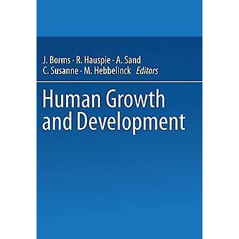 Human Growth and Development by Jan Borms