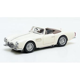 Maserati 150 GT Spider Fantuzzi (1957) Resin Model Car