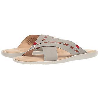 MARC JOSEPH NEW YORK Mens Leather Made in Brazil Hampton Fashion Comfort Sandal