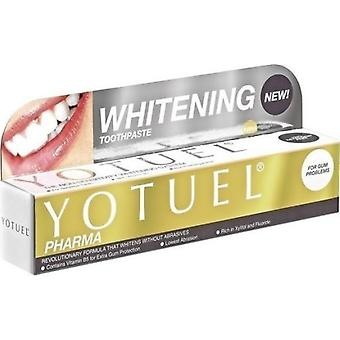 Biocosmetics Whitening Dentrifico Yotuel 50 ml